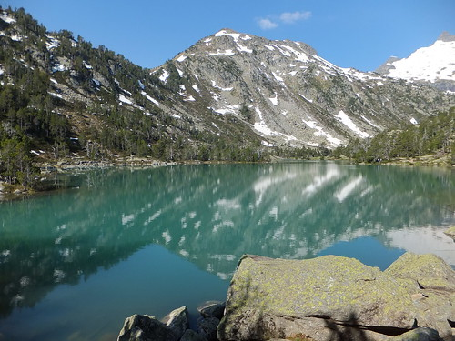 Lac d'Oredon 145