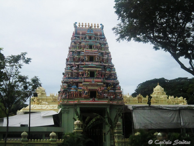 Sri Muneeswaran Temple 01