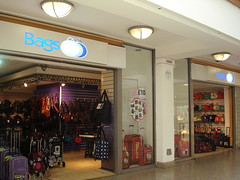 Picture of Bags 4U, 144 Whitgift Centre