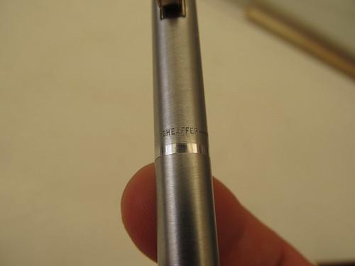 Sheaffer Reminder 444 Polished Belt