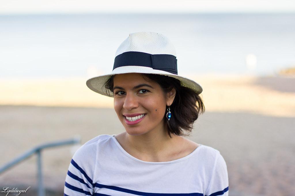 striped shirt, scalloped shorts, panama hat-5.jpg