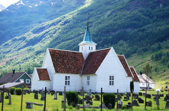 Olden Church