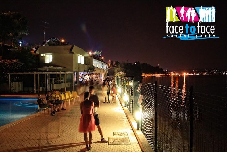 face to face - Settimo Cielo - 024