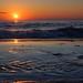 Summer Sunset in Stevensville by Scott Glenn