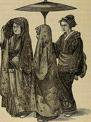 """Image from page 445 of """"The mikado's empire"""" (1894)"""