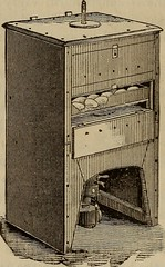 """Image from page 129 of """"Artificial incubation and incubators .."""" (1883)"""