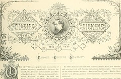 """Image from page 308 of """"Hill's album of biography and art : containing portraits and pen-sketches of many persons who have been and are prominent as religionists, military heroes, inventors, financiers, scientists, explorers, writers, physicians, actors,"""
