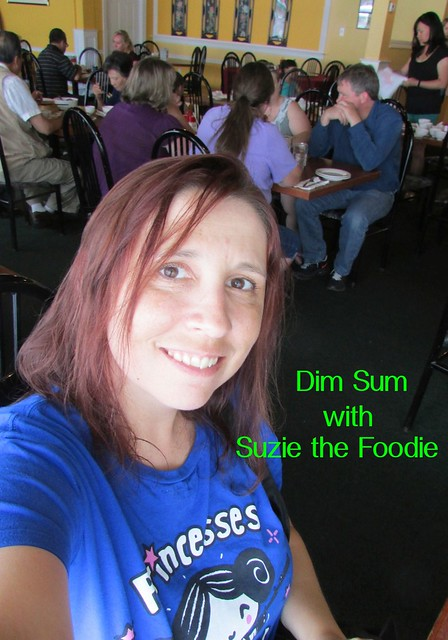 Dim Sum at Fan's with Suzie the Foodie