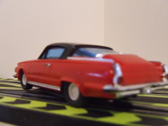 1964 …  Plymouth Barracuda…   - Slot Car Illustrated Forum