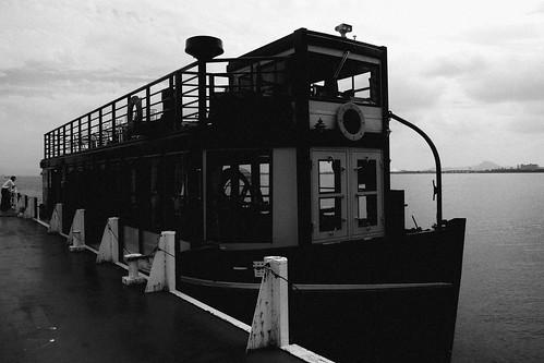 'ICHIBAN-MARU' at Ohtsu, Shiga pref. on AUG 01, 2014 (1)