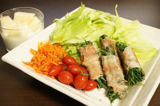 オイシックスの野菜ばかりの食事