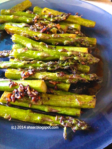 Panchphoron asparagus