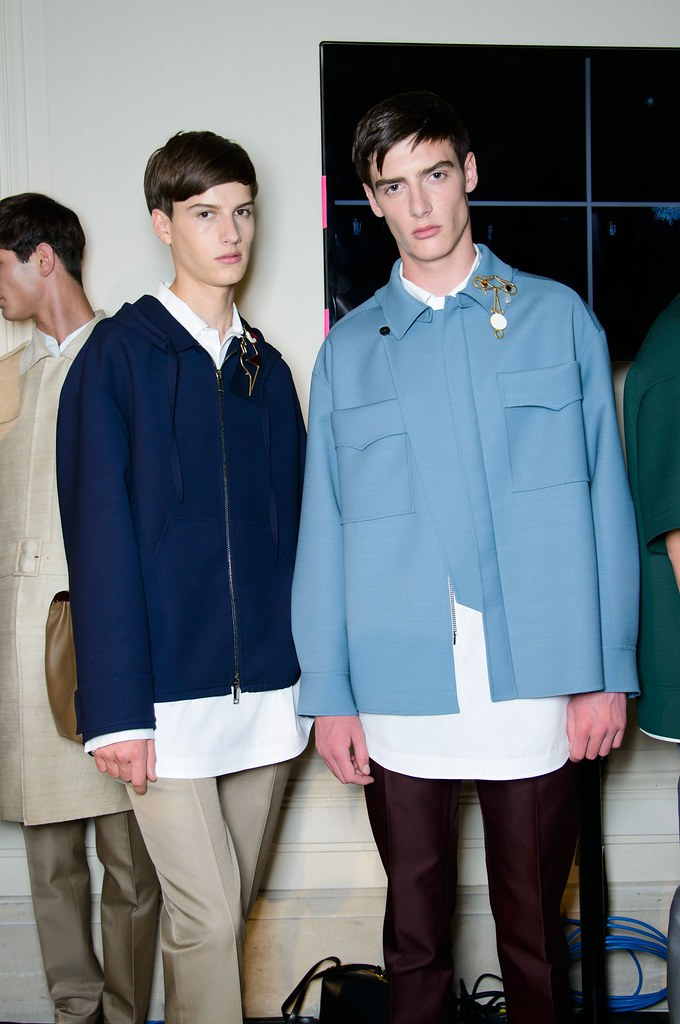 SS15 Paris Valentino464_Ted LeSueur, Connor Paterson(fashionising.com)