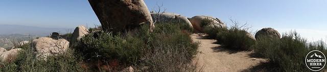 Granite Panorama