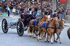 2014.07 FRANCE - Reconstitution centenaire guerre 14-18