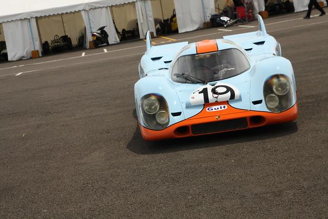 Porsche 917K.