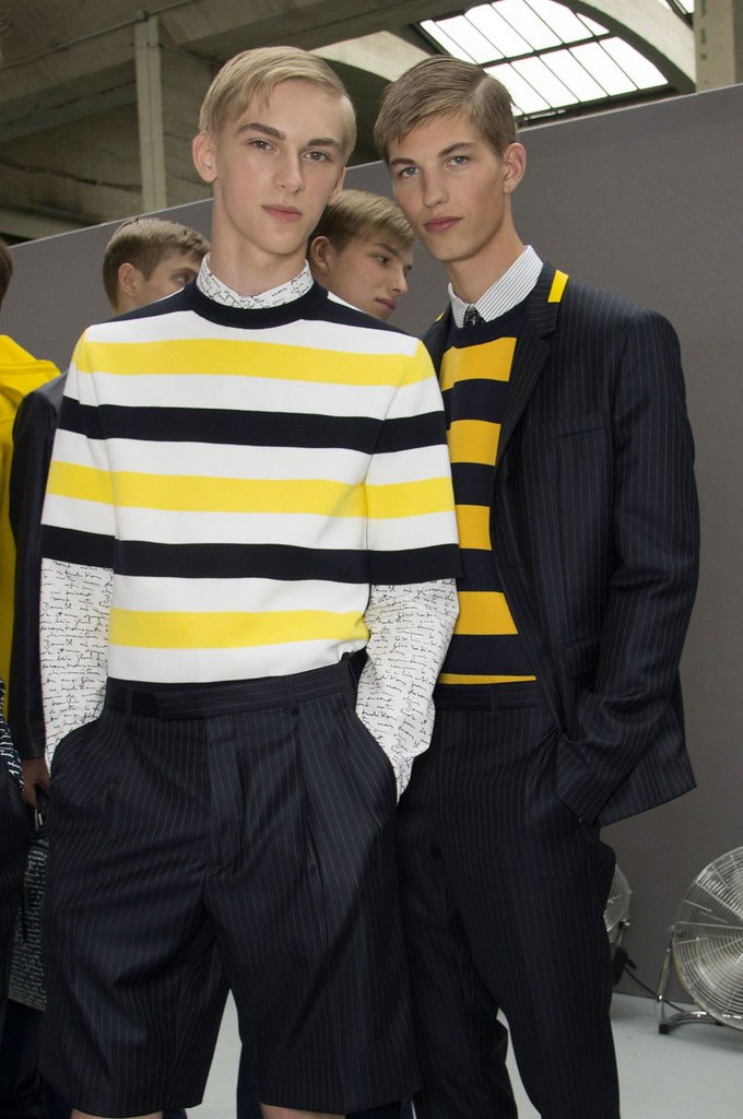Dominik Sadoch3172_1_SS15 Paris Dior Homme_Dominik Hahn, Kevin Carlbom(fashionising.com)