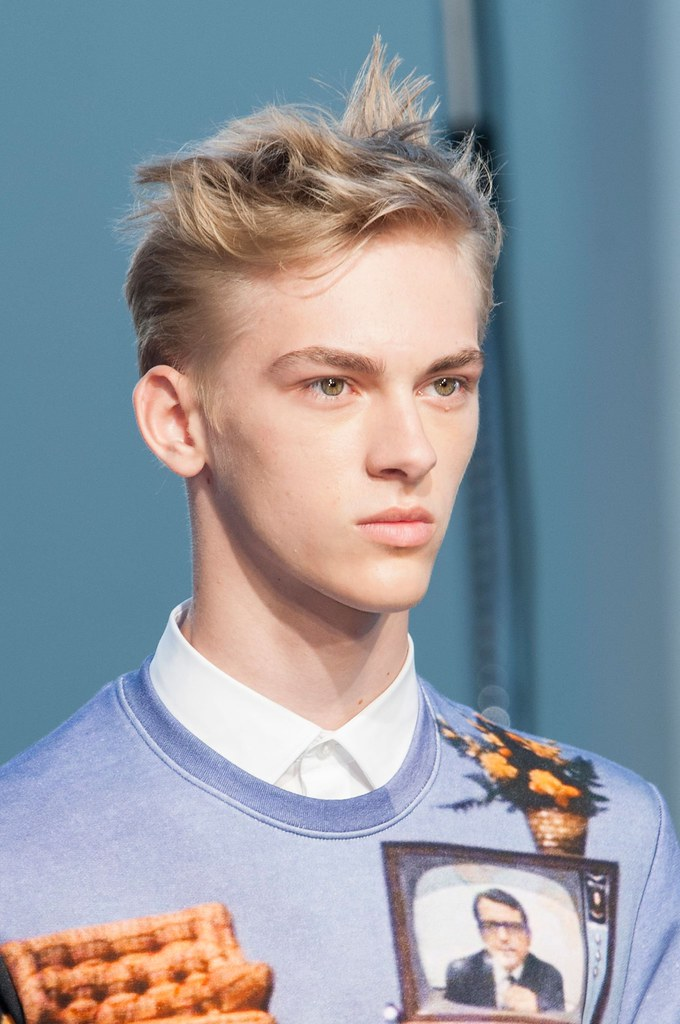 Dominik Sadoch3130_SS15 Milan Frankie Morello(fashionising.com)