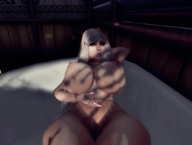 Bathing N Tears 3