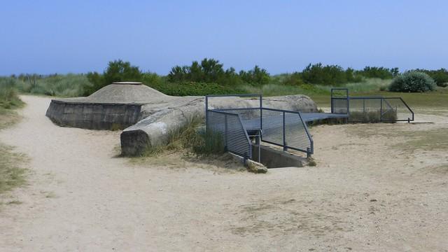 125 Centre Juno Beach, Courseulles-sur-Mer