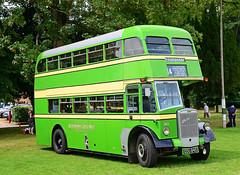 Alton Bus Rally 2014.