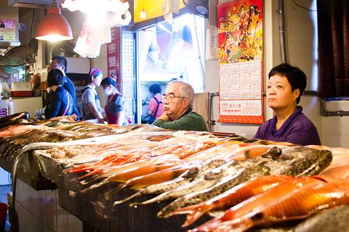 東港魚市 (31)