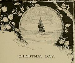 "Image from page 12 of ""Christmas day"" (1886)"