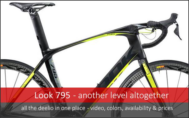 Look 795 Aerolite