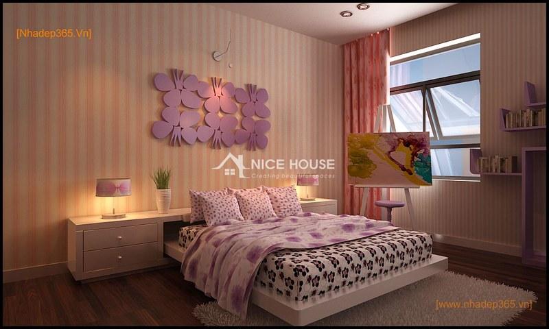 Thiết kế nhà phố tại Quảng Ninh - Mrs Thoa_17