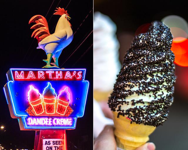 Martha's Dandee Cream