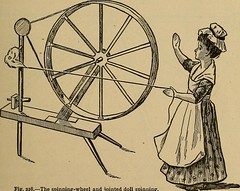 """Image from page 50 of """"Home mission handicraft; ideas for work and play in mission bands and junior societies"""" (1908)"""
