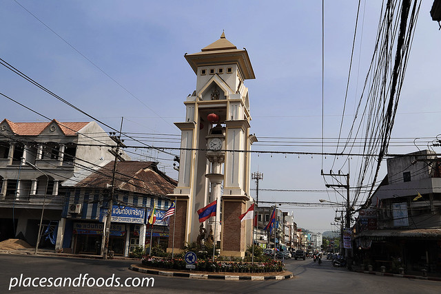 betong clock tower full