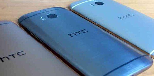 Презентация HTC One (M8) на WP8.1