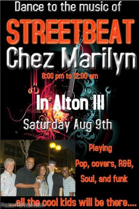 Streetbeat 8-9-14