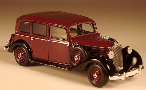 www.esvalmodels.com  1936-40 Mercedes-Benz ma_dfr