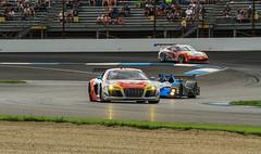2014 TUSC Brickyard Grand Prix - Raceday