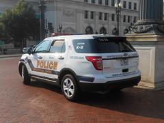 US Capitol Police K-9