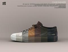 [Deadwool] Chase sneakers