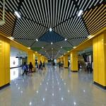 Shanghai - Shaanxi South Road Subway Station