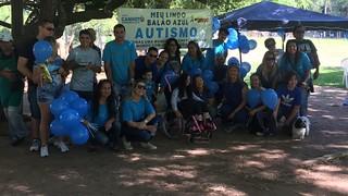 Dia de Conscientização do autismo
