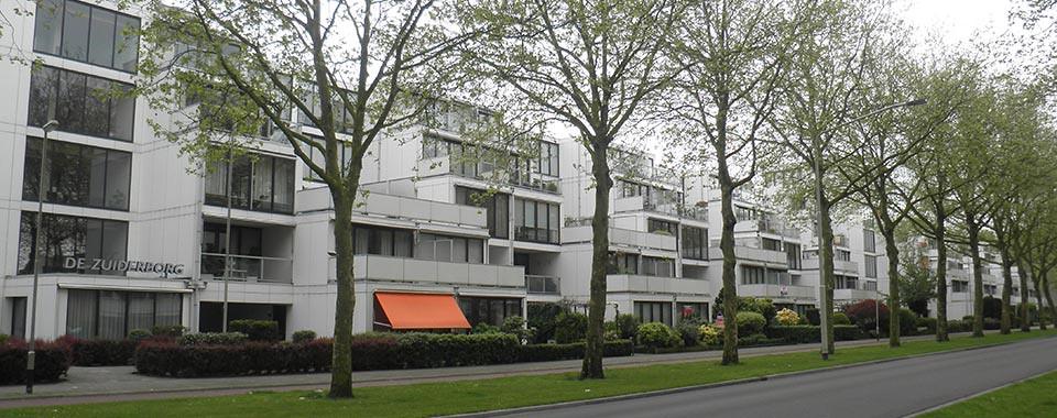 V.v.E. Residentie De Zuiderborg te Breda