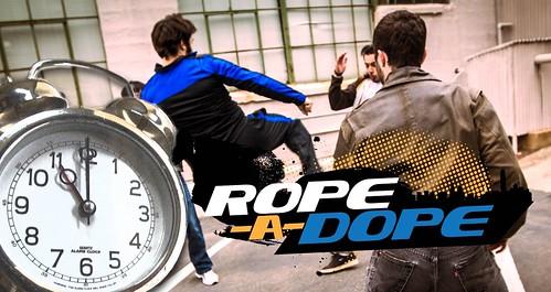 RopeADope