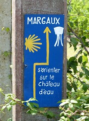 Approaching Margaux