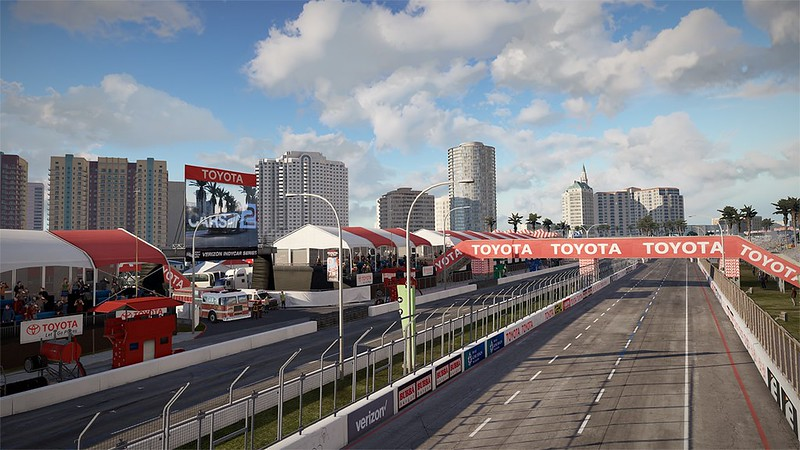Project CARS Long Beach 3