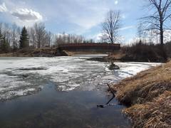 McKenzie Trails Red Deer