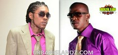 Mr. Vegas Responds To Backlash From Vybz Kartel Fans Insist They Are Idiots