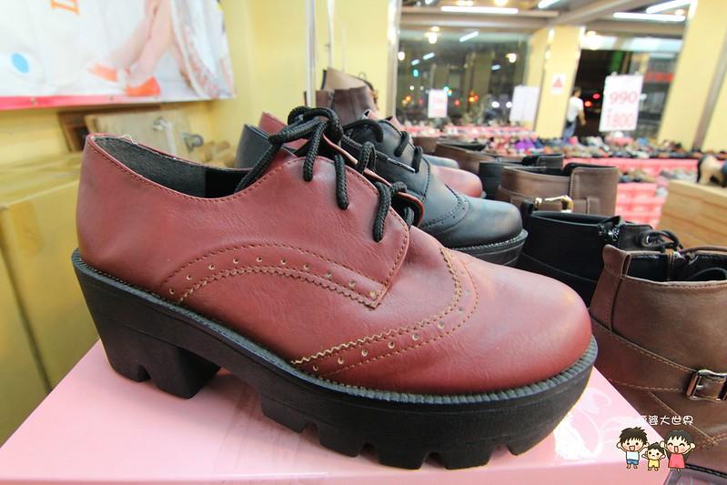 女鞋特賣愷 131