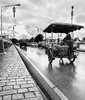 Rain And Sidecar