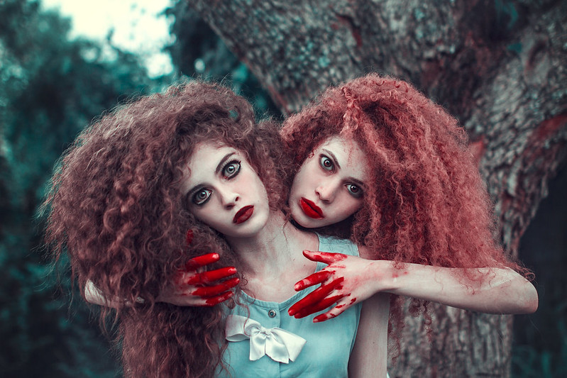 Sweet Dolls - por Isabella Mariana Flickr
