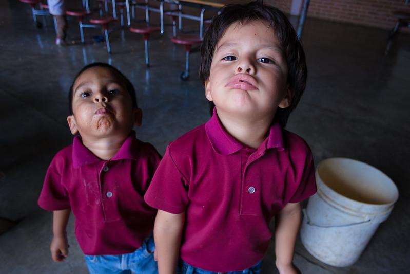 Kids at Orphanage Emmanuel